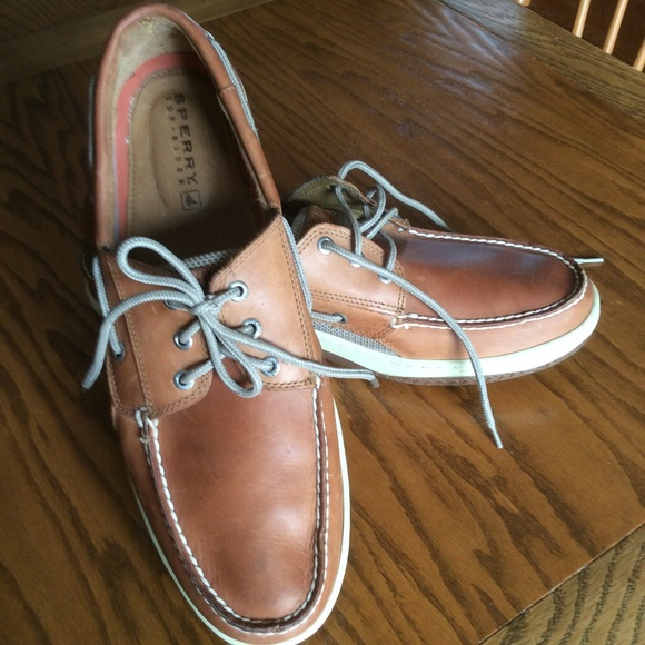 Sperry Other - Sperry Top-Sider Men's Shoes